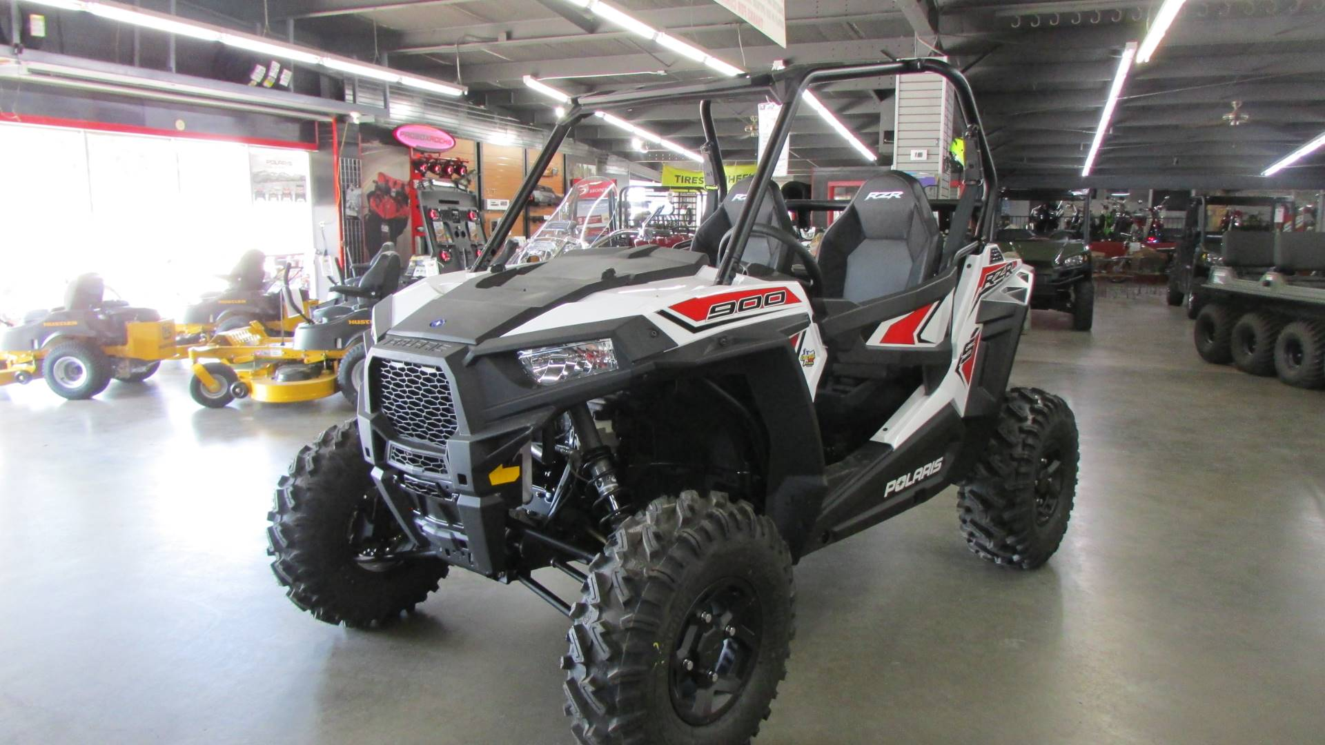 2020 Polaris RZR S 900 in Wichita Falls, Texas - Photo 4