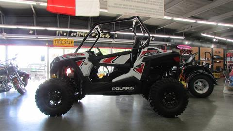 2020 Polaris RZR S 900 in Wichita Falls, Texas - Photo 5