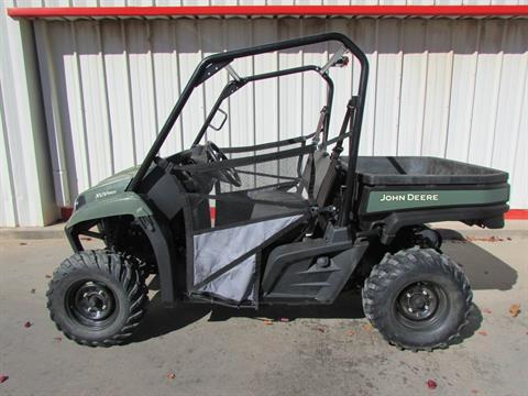 2017 John Deere Gator XUV590i in Wichita Falls, Texas - Photo 3