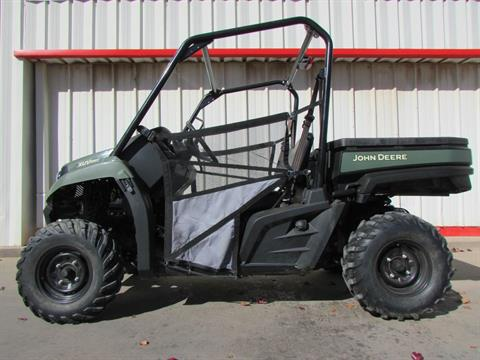 2017 John Deere Gator XUV590i in Wichita Falls, Texas - Photo 1