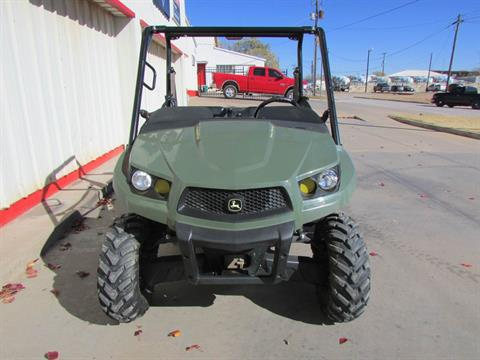 2017 John Deere Gator XUV590i in Wichita Falls, Texas - Photo 4