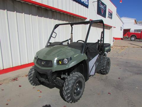 2017 John Deere Gator XUV590i in Wichita Falls, Texas - Photo 5