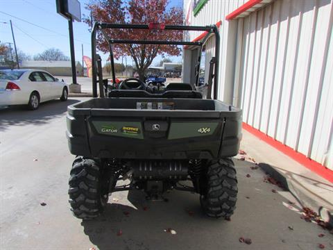 2017 John Deere Gator XUV590i in Wichita Falls, Texas - Photo 7