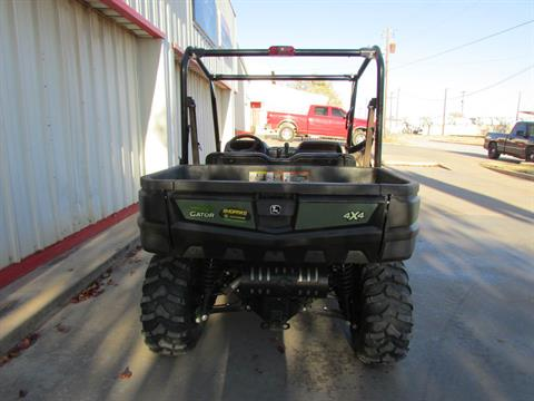 2017 John Deere Gator XUV590i in Wichita Falls, Texas - Photo 10