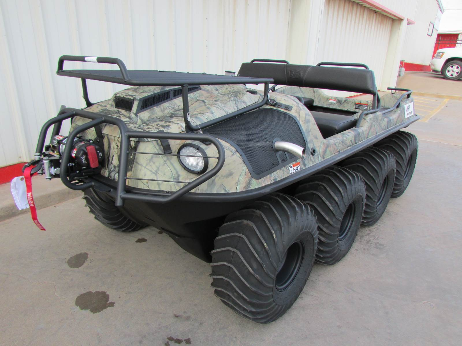 2019  Avenger Hunt Master for sale 14569
