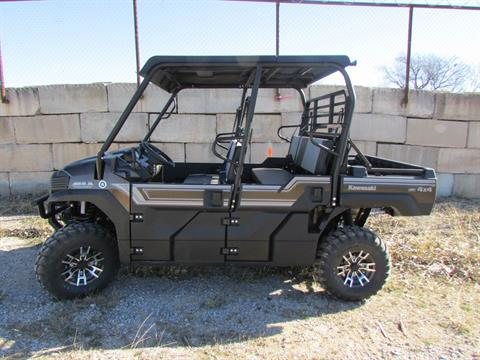 2019 Kawasaki Mule PRO-FXT Ranch Edition in Wichita Falls, Texas - Photo 1