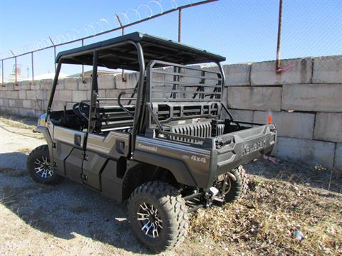 2019 Kawasaki Mule PRO-FXT Ranch Edition in Wichita Falls, Texas - Photo 2