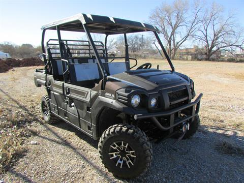 2019 Kawasaki Mule PRO-FXT Ranch Edition in Wichita Falls, Texas - Photo 3