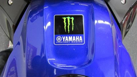 2021 Yamaha YZF-R3 ABS Monster Energy Yamaha MotoGP Edition in Wichita Falls, Texas - Photo 4