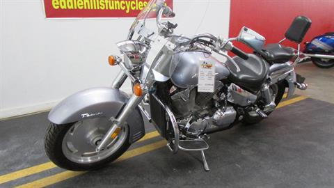 2008 Honda VTX®1300T in Wichita Falls, Texas - Photo 2