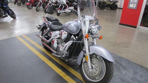 2008 Honda VTX®1300T in Wichita Falls, Texas - Photo 3