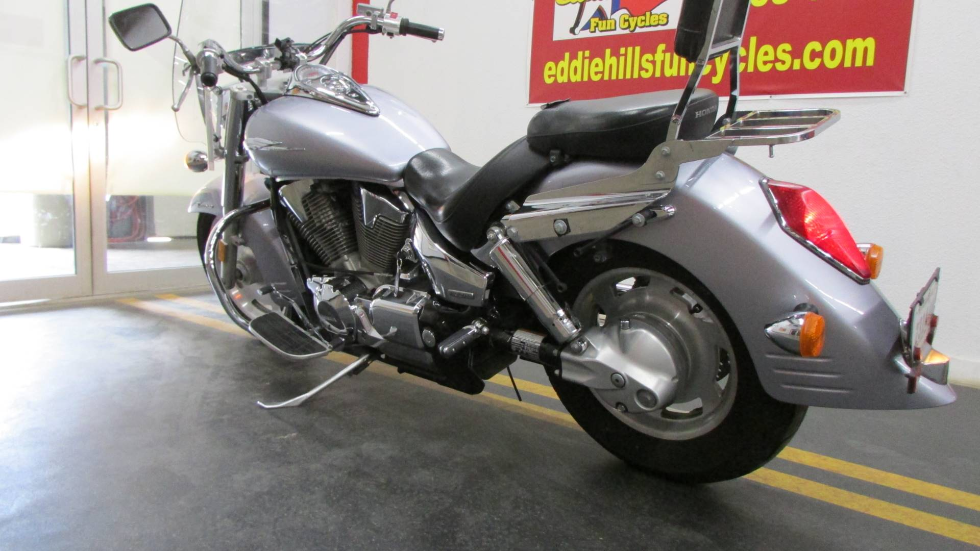 2008 Honda VTX®1300T in Wichita Falls, Texas - Photo 6