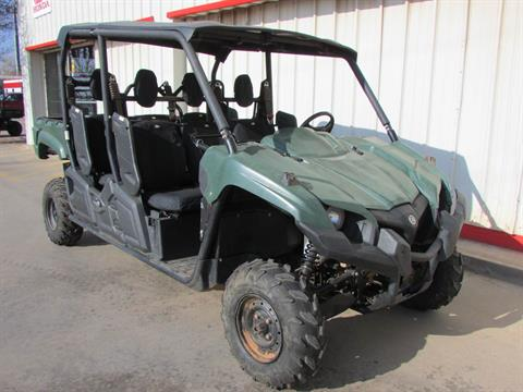 2015 Yamaha Viking VI EPS in Wichita Falls, Texas