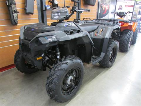2019 Polaris Sportsman 850 in Wichita Falls, Texas - Photo 1
