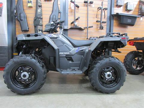 2019 Polaris Sportsman 850 in Wichita Falls, Texas - Photo 2