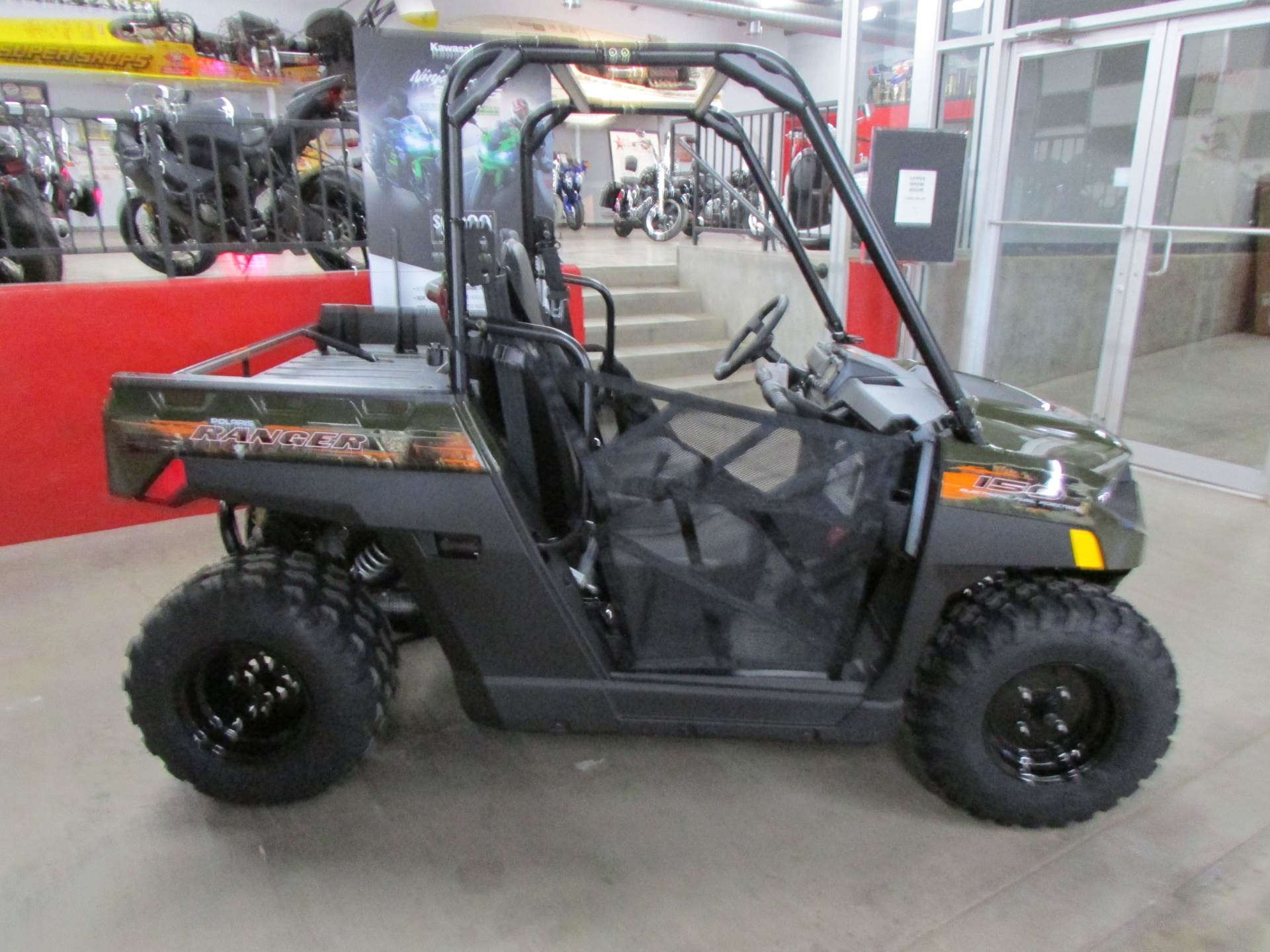 2019 Polaris Ranger 150 EFI for sale 4998