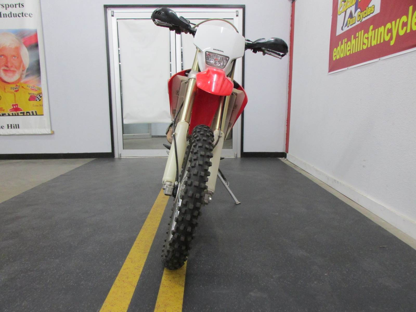 2005 Honda CRF450X in Wichita Falls, Texas - Photo 5