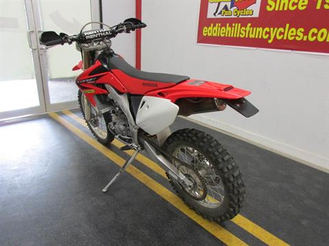 2005 Honda CRF450X in Wichita Falls, Texas - Photo 9
