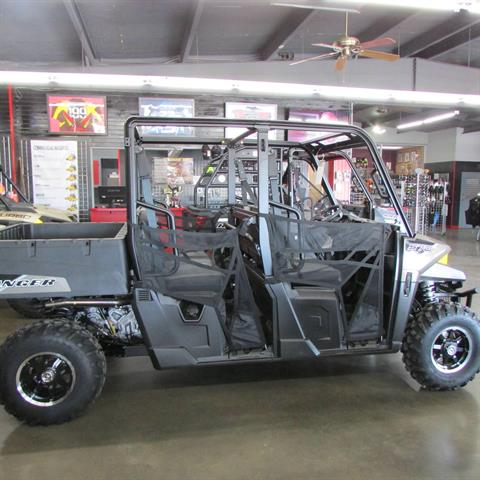 2021 Polaris Ranger Crew 570 Premium in Wichita Falls, Texas - Photo 1