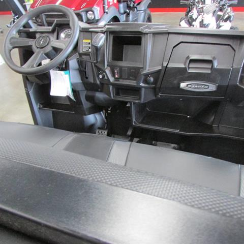 2021 Polaris Ranger Crew 570 Premium in Wichita Falls, Texas - Photo 4