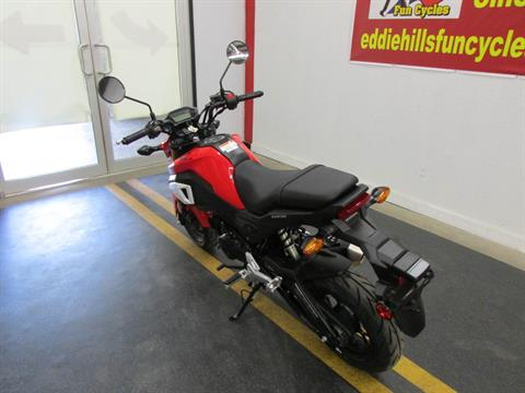 2020 Honda Grom in Wichita Falls, Texas - Photo 9