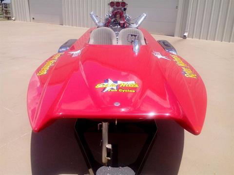1982 Other DEAVER 2 SEAT HYDRO in Wichita Falls, Texas