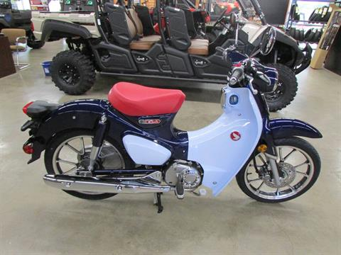2019 Honda Super Cub in Wichita Falls, Texas