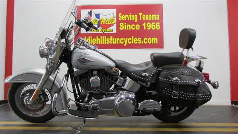 2011 Harley-Davidson Heritage Softail® Classic in Wichita Falls, Texas - Photo 7