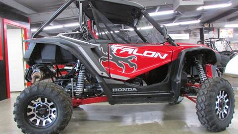 2020 Honda Talon 1000X in Wichita Falls, Texas - Photo 1