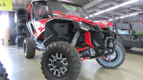 2020 Honda Talon 1000X in Wichita Falls, Texas - Photo 4