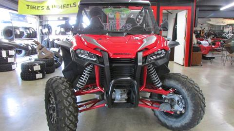 2020 Honda Talon 1000X in Wichita Falls, Texas - Photo 5