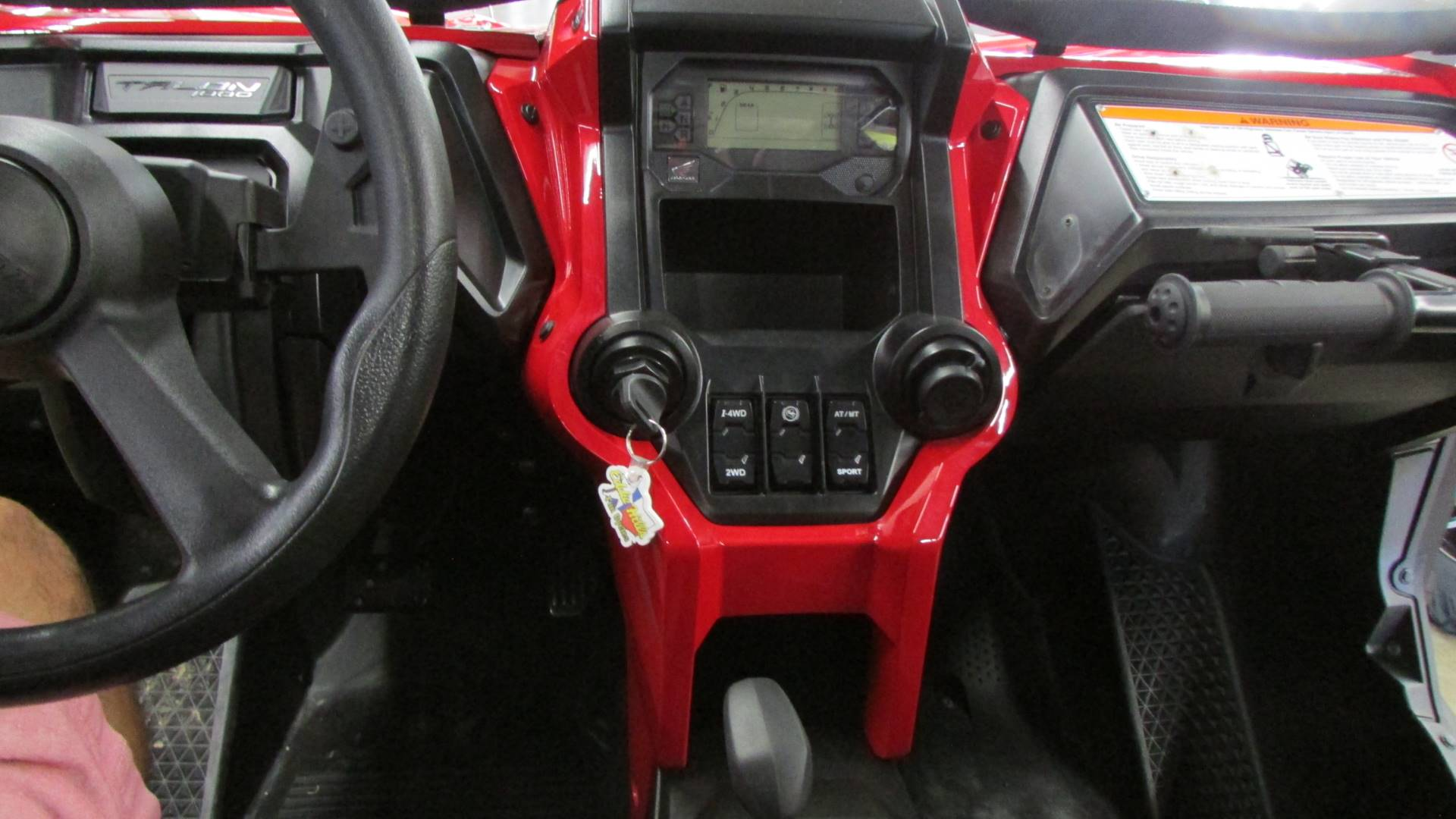 2020 Honda Talon 1000X in Wichita Falls, Texas - Photo 6