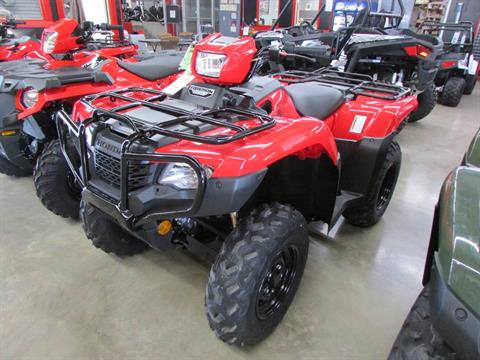 2019 Honda TRX500FM1 in Wichita Falls, Texas