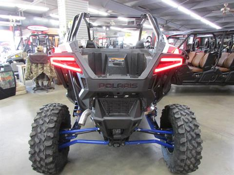 2020 Polaris RZR Pro XP Premium in Wichita Falls, Texas - Photo 5
