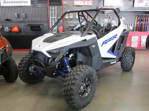 2020 Polaris RZR Pro XP Premium in Wichita Falls, Texas - Photo 1