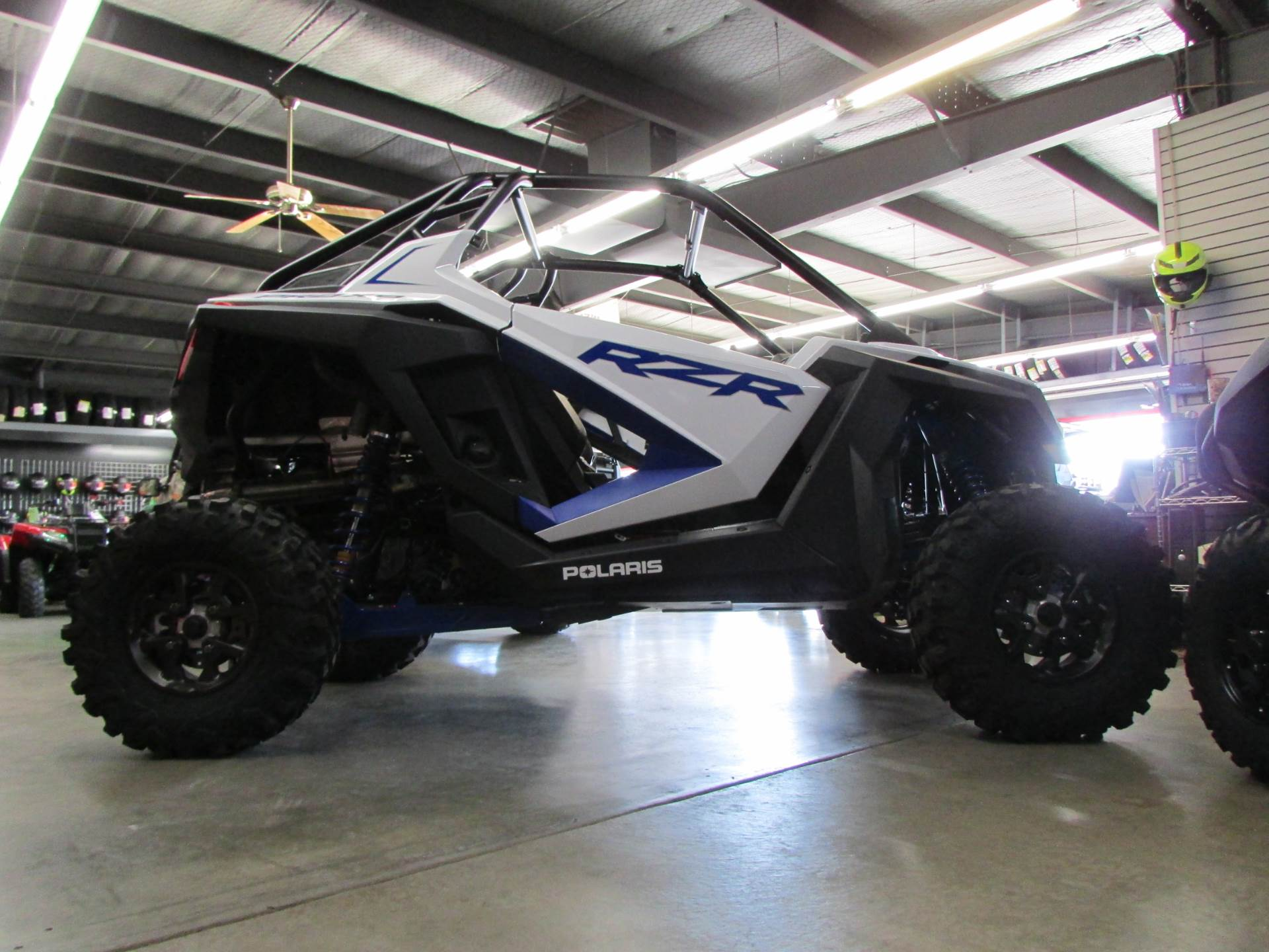 2020 Polaris RZR Pro XP Premium in Wichita Falls, Texas - Photo 3
