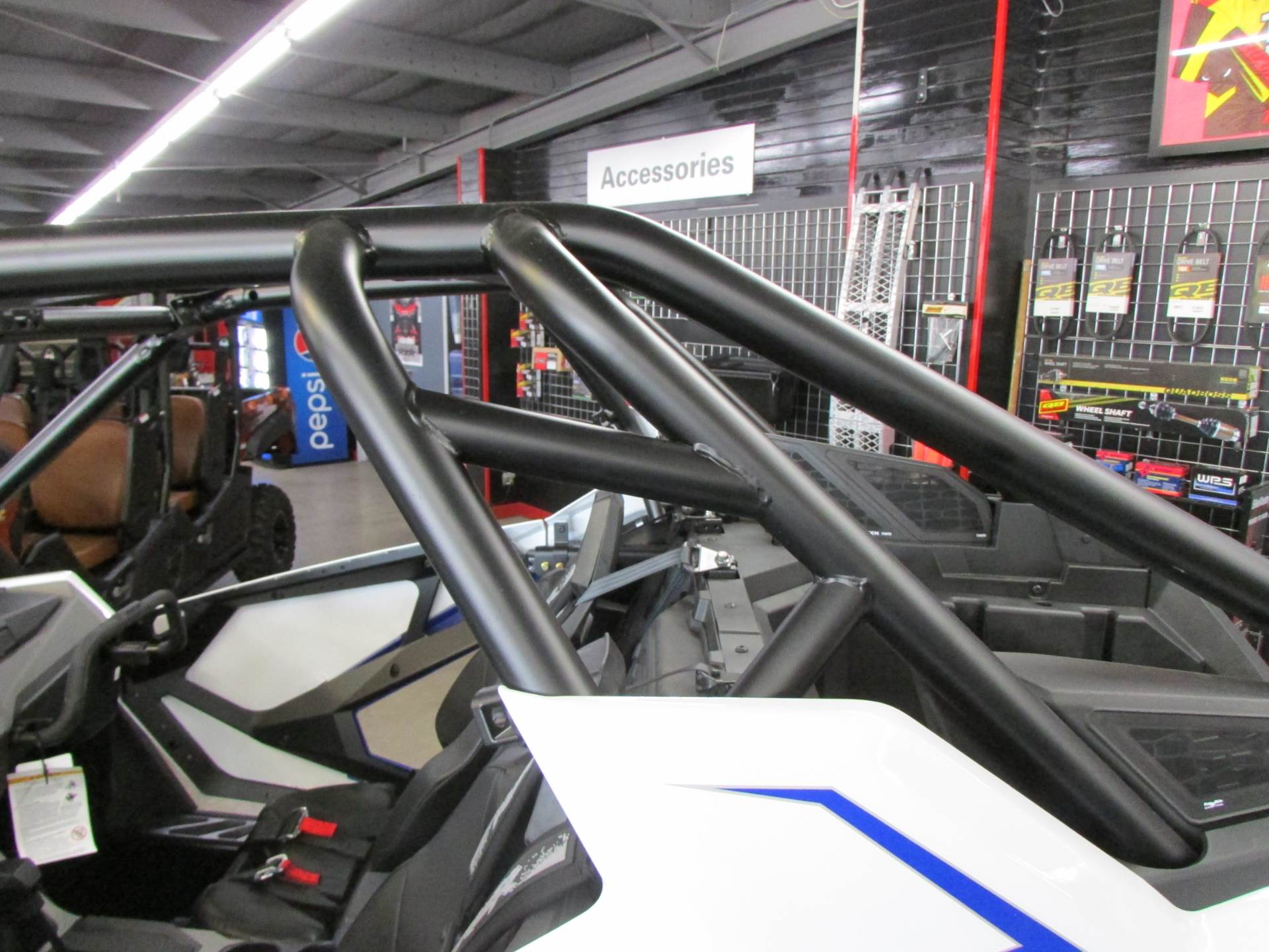 2020 Polaris RZR Pro XP Premium in Wichita Falls, Texas - Photo 17