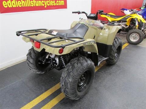 2020 Yamaha Kodiak 450 in Wichita Falls, Texas - Photo 4