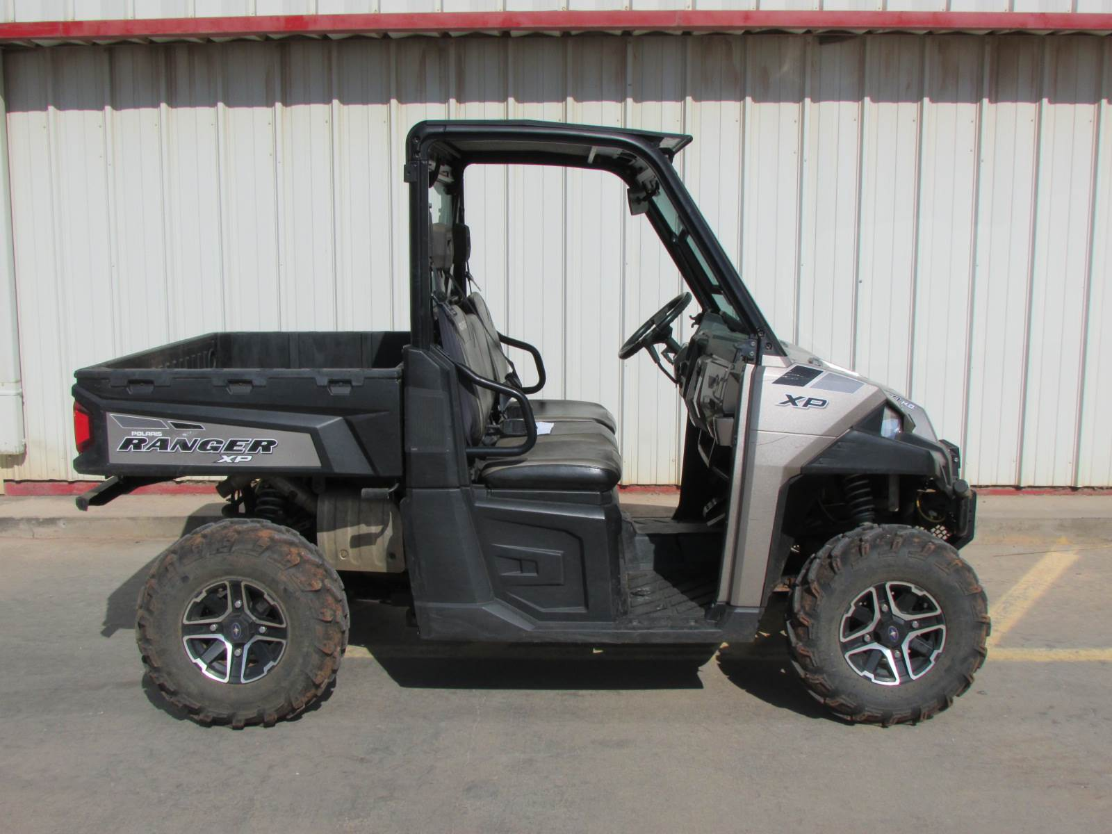 2015 Polaris Ranger  XP® 900 EPS in Wichita Falls, Texas