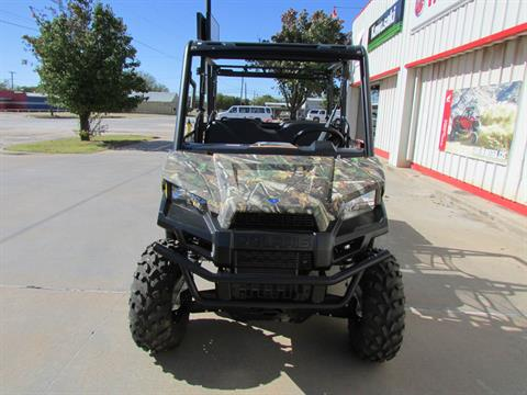 2020 Polaris Ranger Crew 570-4 in Wichita Falls, Texas - Photo 8