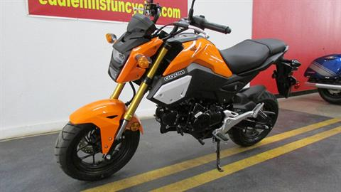 2020 Honda Grom in Wichita Falls, Texas - Photo 6