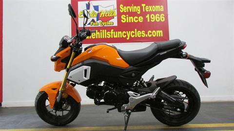 2020 Honda Grom in Wichita Falls, Texas - Photo 7