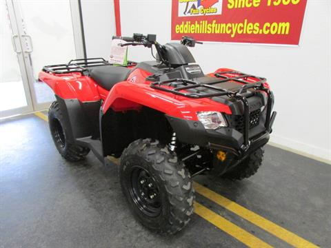 2019 Honda TRX420TM1 in Wichita Falls, Texas