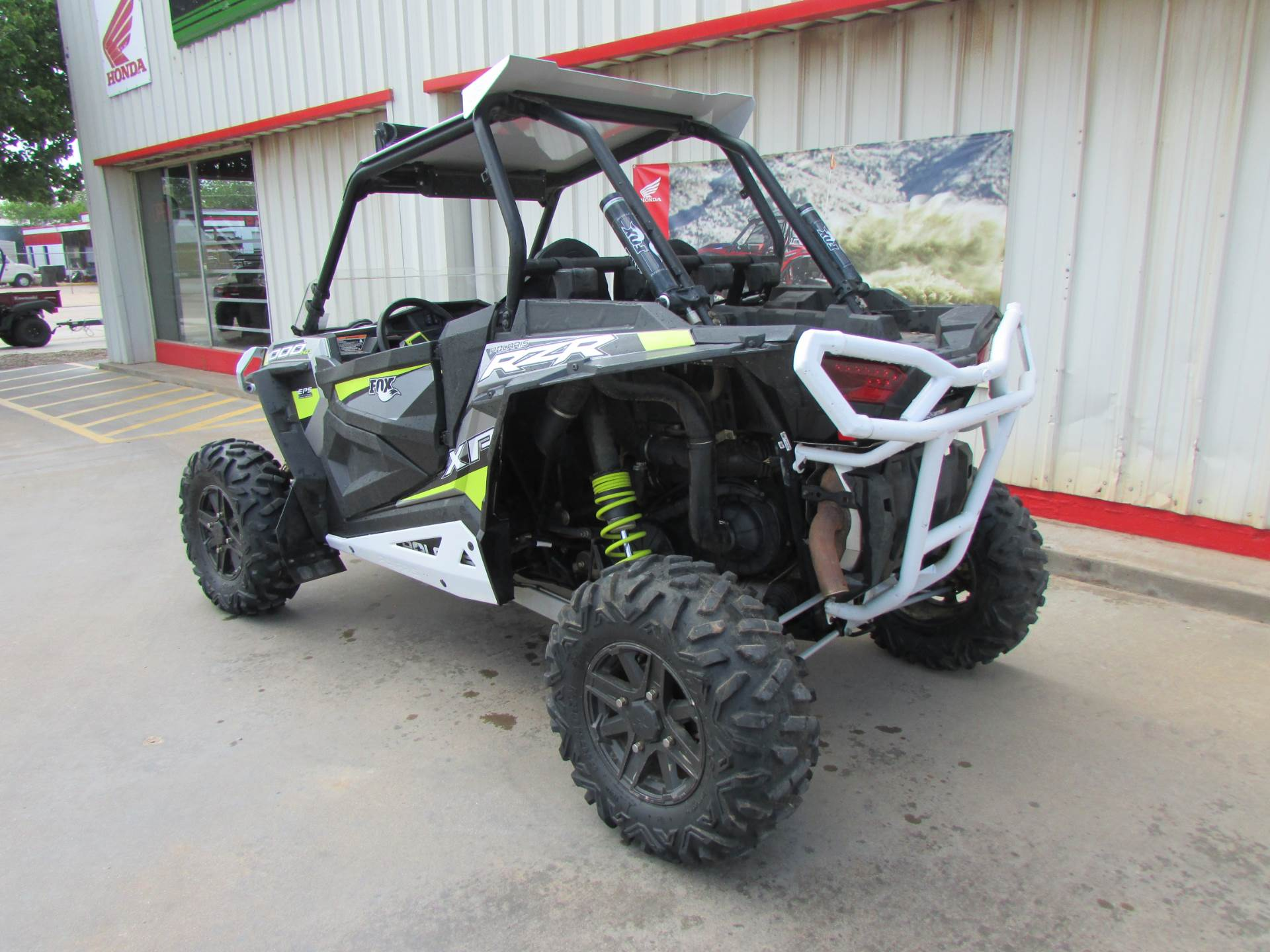 2015 Polaris RZR® XP 1000 EPS in Wichita Falls, Texas - Photo 5