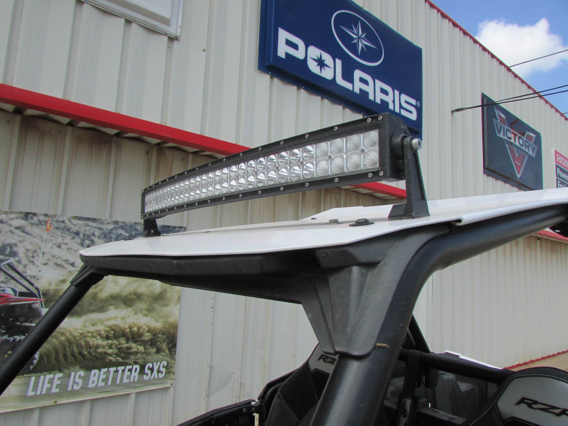 2015 Polaris RZR® XP 1000 EPS in Wichita Falls, Texas - Photo 8