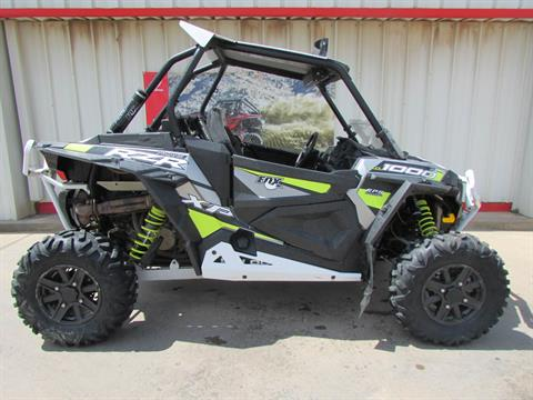 2015 Polaris RZR® XP 1000 EPS in Wichita Falls, Texas - Photo 10
