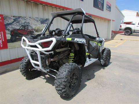 2015 Polaris RZR® XP 1000 EPS in Wichita Falls, Texas - Photo 12