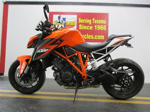 2016 KTM 1290 Super Duke R in Wichita Falls, Texas - Photo 8