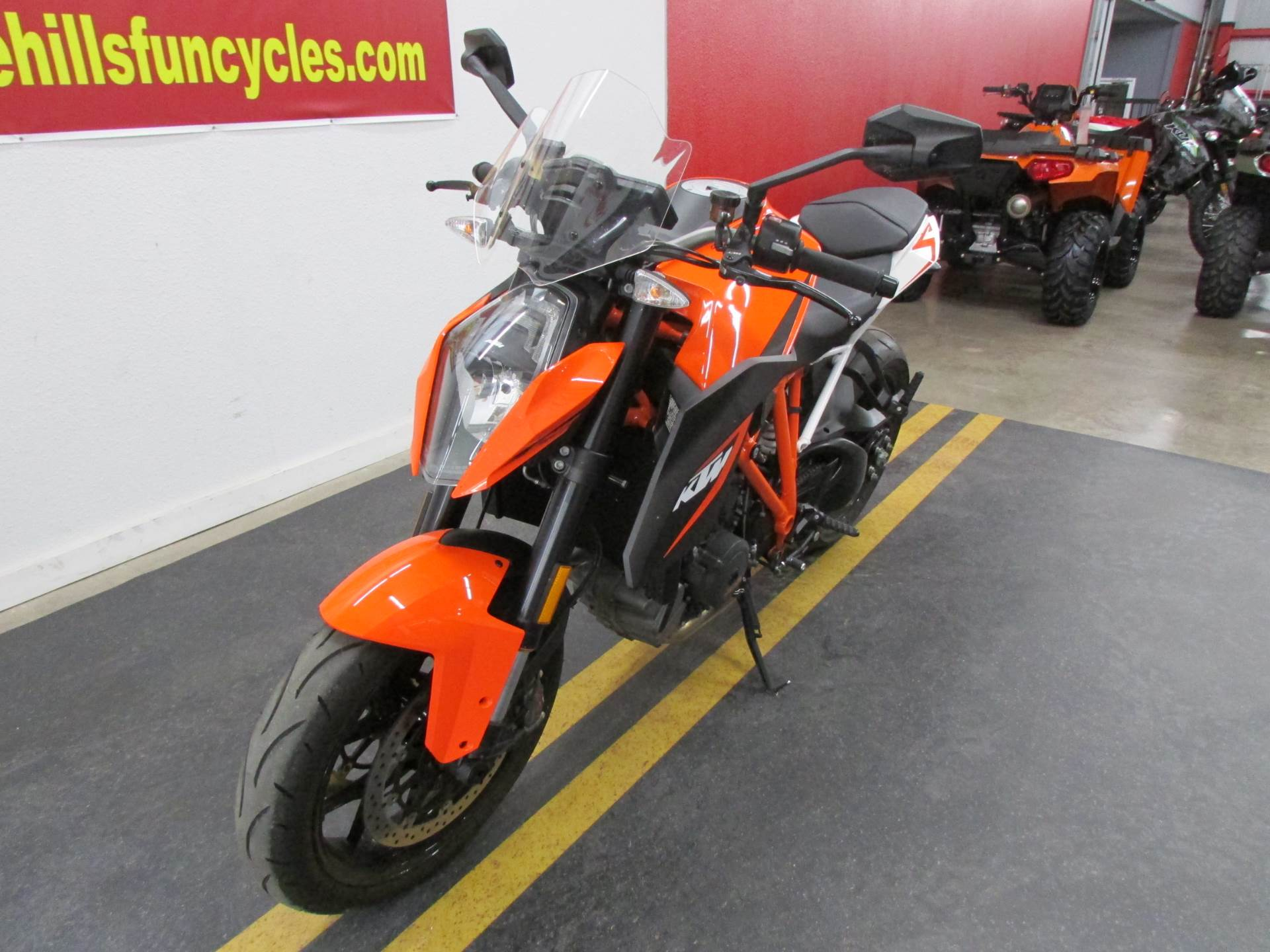 2016 KTM 1290 Super Duke R in Wichita Falls, Texas - Photo 10