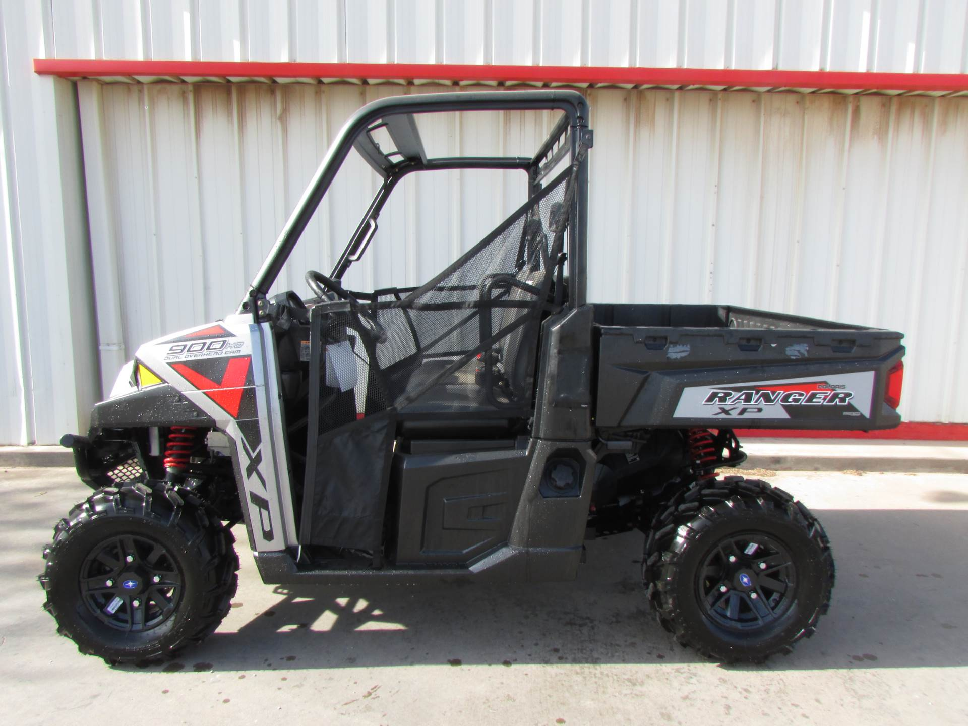 2019 Polaris Ranger XP 900 EPS for sale 27777